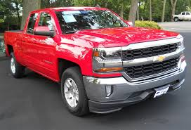100 Used Chevy Truck For Sale Certified PreOwned 2017 Chevrolet Silverado 1500 Double Cab Standard Box 2Wheel Drive LT All Star Edition