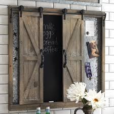 Barn Door Wall Doors Garage Ideas