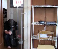 Image Of Glass Display Case IKEA