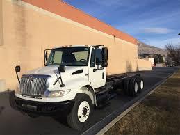 100 Trucks For Sale In Utah Ternational 4400 Used On Buysellsearch