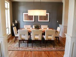 Small Dining Room Lighting Photos Hgtv Transitional Fixtures 948x711
