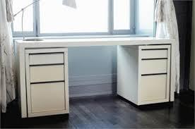 Besta Burs Desk White by Bestå Burs Desk Ikea Intended For Awesome Home Glossy White Plan