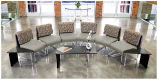 Fancy Office Lobby Chairs And Contemporary Reception Modern