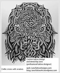 Celtic And Scottish Tattoos