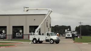 Altec Bucket Truck - AA600 Offered By Utility Fleet Sales - Stock ... Bucket Trucks Cassone Truck And Equipment Sales Gmc C7500 Forestry Truck For Sale Youtube Big Used Vacuum Cranes Sweepers 2004 Freightliner Fl70 Awd By Arthur Trovei Intertional Altec Man Lift For Sale Carco 4x4 Bucket 2010 Dodge Ram 5500 Item Dc7450 Sold Janua Altec E350 Van Royal Crane Florida Services Eki Whosale Flowers 2007 M2 6x6 Liftall Lm751102ms 115 Elevator 1996 Chevrolet Kodiak Utility St Cloud Mn Northstar 2008 Ford Terex Hiranger Tl38p 43