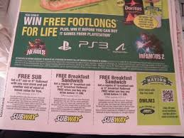 Redskins Subway Coupon - Joann Fabrics Coupons Text Subway Singapore Guest Appreciation Day Buy 1 Get Free Promotion 2 Coupon Print Whosale Coupons Metro Sushi Deals San Diego Coupons On Phone Online Sale Dominos 1for1 Pizza And Other Promotions Aug 2019 Subway Usa Banners May 25 Off Quip Coupon Codes Top August Deals Redskins Joann Fabrics Text Canada December 2018 Michaels Naimo Deal Hungry Jacks Vouchers Valid Until Frugal Feeds Free 6 Sub With 30oz Drink Purchase Sign Up For