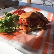 Back Yard Burgers 18 Reviews Burgers Hwy 49 Gulfport