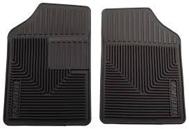 Heavy Duty Floor Mat - Truck Alterations