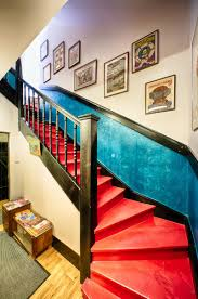100 Warsaw Apartments Hotel Old Town Hostel Kanonia City