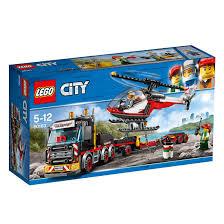 100 Lego Tanker Truck LEGOreg City Great Vehicles Heavy Cargo Transport 60183 Target
