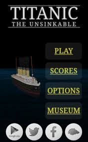 amazon com titanic the unsinkable appstore for android