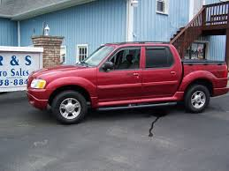 R & S Auto Sales LLC: 2004 Ford Explorer Sport Trac - Mt. Washington, KY 12005 Ford Explorer Sport Trac To 08 Expedition Onepiece Used 2007 Limited In Happy Valley Explore Justin Eatons Photos On Photobucket Dream Truck Pinte Ponderay Vehicles For Sale Lifted Sport Trac The Wallpaper Download Preowned 2011 Xlt Utility Riverdale X4128 2008 Rwd Truck For Port St 2004 Ford Explorer Sport Trac Image 18 Overview Cargurus 2002 Specs And Photos Strongauto 32999 Could This 2010 Adrenalin Get