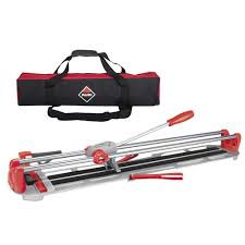 Handheld Tile Cutter Malaysia by Rubi Speed 24 In Tile Cutter 13961 The Home Depot