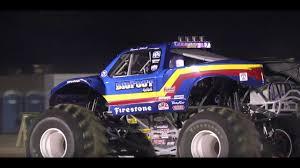 100 Truck Launch Maniac 2 Monster S Antelope Valley Fair 018 YouTube