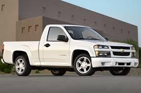 100 Small Chevy Trucks 2015 Chevrolet Colorado Marks Six Generations Of