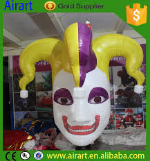 Halloween Inflatable Archway Tunnel by Halloween Inflatable Mask Yantai Airart Inflatable Co Ltd