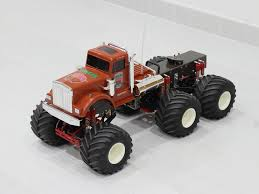 Power Pig - My 6WD/6WS Clod Buster Based Truck | The RCSparks Studio ... Tamiya Super Clod Buster Bullhead All Traction Utility Vtread Clodbuster Hashtag On Twitter My Clodbuster Build Rc Rock Crawlers Pinterest Monster Trucks Wildfire Clodbuster Project Hpi Savage Forum Thread Page 19 Tech Forums Rccoachworks Rccoachworks Mtx1 Rtr Brushless 4wd Truck Wc10 Body By Mst Mxs533601 Racing Alive And Well Truck Stop The Traxxas Bigfoot 1 Body Looks Great A Radiocontrol Pictures Kevs Bench Box Stock Build Car Action