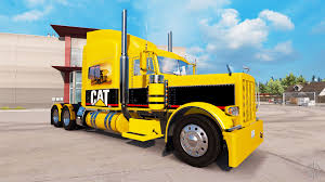 CAT Skin For The Truck Peterbilt 389 For American Truck Simulator Goldhofer Semitrailer For American Truck Simulator Kenworth T660 V15 Heavy Tractor Trailer Weathering Equipment Tool Machinery Stock Photos Carrier Touts Dump Trailer Ranger Design Van By Youtube Home Facebook Cargo Pack Pc Game Key Keenshop Mack New Ats Mods Us Army Pete 389 Digger Tijuana