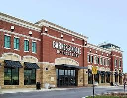 B&N Store & Event Locator