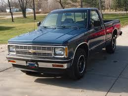 100 Lmc Truck S10 Lilhemi 1992 Chevrolet Regular Cab Specs Photos