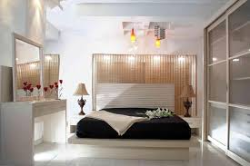 The Simple Bedroom Ideas For Couples