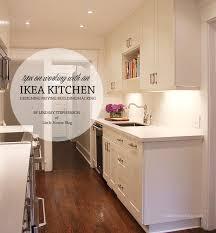 Ikea Kitchen Ideas Pinterest by 179 Best Ikea Kitchens Images On Pinterest Kitchen Ideas