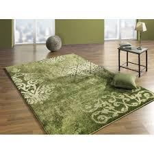 teppich in grün teppich grün grüne wohnzimmer wohnung