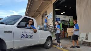 100 Craigslist Oahu Trucks Donate Honolulu Habitat For Humanity