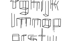 Cool Word Designs Art Generator