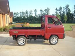 Dealing In Used Japanese Mini Trucks - Ulmer Farm Service, LLC
