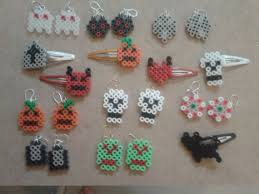 Halloween Perler Bead Templates by 337 Best Perler Beads Images On Pinterest Patterns Diy And Beads