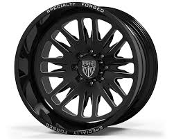 Specialty Forged Custom Wheels - Autosport Plus - Canton Akron ... Wheels Boutique Ram 2500hd X Adv08r Truck Spec Hd1 Sl Mclaren Life The New 6lug Forgeline 1pc Forged Monoblock Vx1truck Wheel For Sale Set Of 5 Rock Warrior Wheels With Lug Nuts 1000 Adv1forgedwhlsblacirclespokerimstruckdeepdishf Adv1 Lifted Gmc Denali On Specialty Forged 2015 Sema Motor Aftermarket Rims 4x4 Lifted Sota Offroad Polish Alinum 225 Manufacturers And Factory Adv1forgedwhlsblacirclespokerimstruckdeepdishg Custom Autosport Plus Canton Akron Featured Trucks Youtube