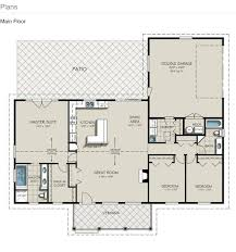 Simple Pole Barn House Floor Plans by 173 Best Floor Plans Images On Pinterest Architecture Simple