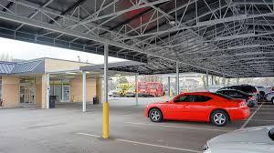 100 Truck Parking Near Me LongTerm Newark Airport EWR The Spot