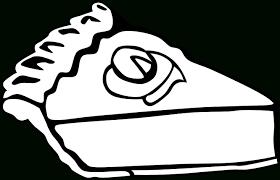 Pumpkin Pie Clip Art Black And White – Clip Art Library in Pumpkin Pie Clipart Black