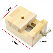 popular wooden bench vise buy cheap wooden bench vise lots from