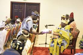 chambre nationale installation des comités régionaux de la chambre nationale des rois