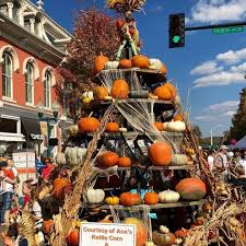 Pumpkin Fest Franklin Tennessee by See A Sky High Spectacle At The Franklin Air Balloon Festival