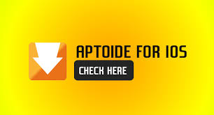Aptoide App Aptoide Apk for Android iOS iPhone iPad Latest Version