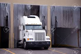 Old White Classic Big Rig Semi Truck Is Unloaded At The Warehouse ... Picture Lorry Truck In Loading Dock Cars 28x1800 Big At Loading Dock Stock Photo And Royalty Free Safety Gate Ps Doors Smashes Handrail At Gef Inc Of Open Dealing With Hours Vlations Beyond Your Control Elds Warehouse 209392512 Alamy Wikipedia Seal Shelter Kopron Spa Blue Truck Stock Image Image Of Tractor Diesel 24288919 10ton Heavy Duty Ramp Yard Movable Buy Bumpers Best Kusaboshicom