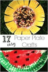 Crafts For Kids To Make At Home With