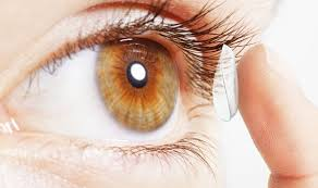 Prescription Halloween Contacts Ireland by Coloured Contact Lenses Warning Shock Reason You Shouldn U0027t Opt
