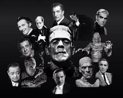 Halloween Town Cast And Crew by 483 Best Horror Characters Images On Pinterest Scary