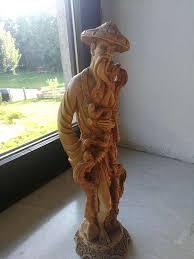 alte skulptur gebraucht kaufen nur 2 st bis 60 günstiger