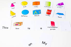 Free Printable 3D Shape Activity Pack 3 Fun Activities For Learning About Shapes