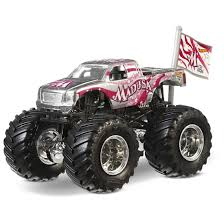 100 Madusa Monster Truck Toy Amazoncom Hot Wheels Jam Tour Favorites 310 With