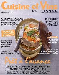 cuisines et vins de télécharger cuisine et vins de n 172 novembre 2016