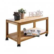 edle massivholztische für ihr wohnzimmer günstig kaufen