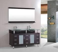 48 Inch Double Sink Vanity Top by 60 Inch Double Sink Vanity Bathroom Cabinet U2014 The Homy Design