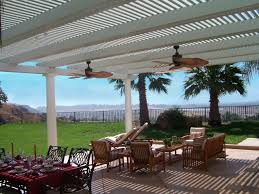Patio Covers Las Vegas by Aluminum Patio Covers Santee Mch General